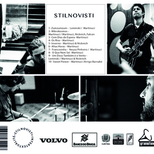 Martinuci (Stilnovisti) - Mikrokosmos (Martinuci/Nicknich/Falcon) Stilnovisti