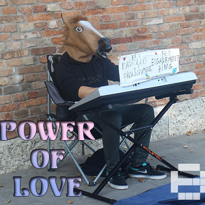 e2 - Power of Love