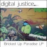 Digital Justice - Resist