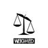 Last Heir - Weighed