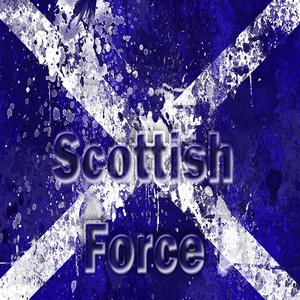 Scottish Force - Doomsday