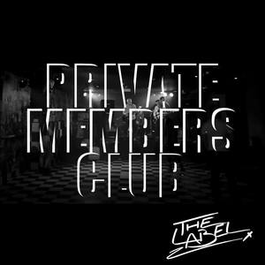 The Label - Private Members Club