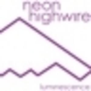 Neon Highwire - Neon Blink