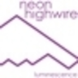 Neon Highwire - Isometric View