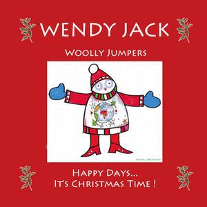 Wendy Jack