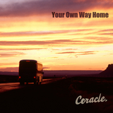 Coracle - Your Own Way Home (ft. Jen Armstrong)