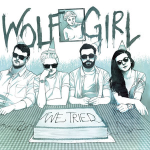 Wolf Girl - Deep Sea Diver