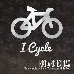 Richard Lomax - I Cycle