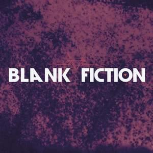 Blank Fiction - Blood In The Ocean