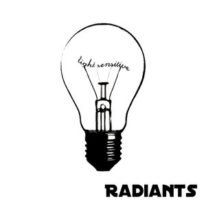 Radiants - I Never Shall