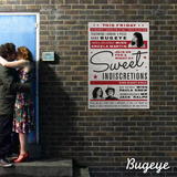 Bugeye - Sweet Indiscretions