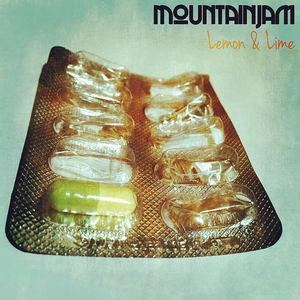 MOUNTAINJAM  - Lemon & Lime