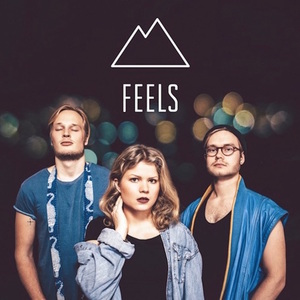 Feels - Weightless