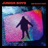 Junior Boys - Over It (Ikonika remix)
