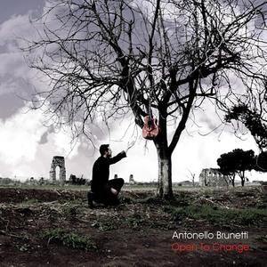Antonello Brunetti - Crowded Train
