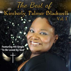 Kimberlypalmer - Loved By God