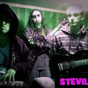 Stevil - Hangover