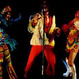 Starfire Rainbow Jellybean - Dreaming of the '70s