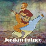 Jordan Prince - Parade