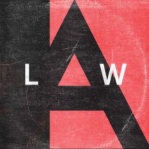 Prints Jackson - Law A