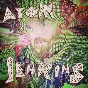 Prints Jackson - Atom Jenkins