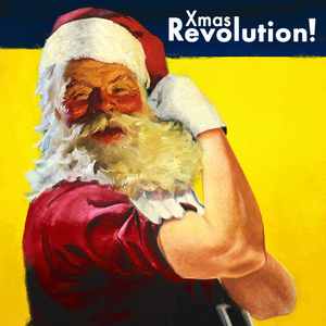 Prints Jackson - Christmas Revolution