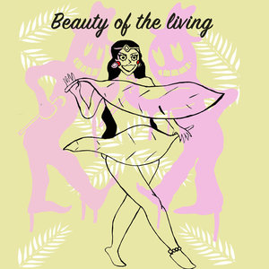 Prints Jackson - Beauty of the Living