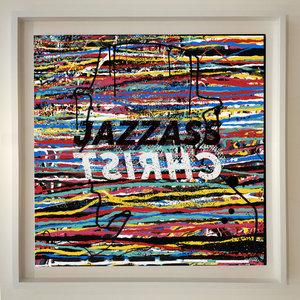 Prints Jackson - Jazzass Christ