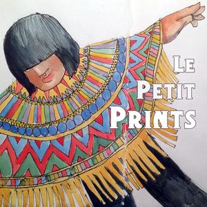 Prints Jackson - Le Petit Prints