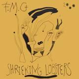 Shrieking Lobsters - Bound (Demo)