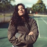 Eliza Shaddad - Run (Radio Edit)