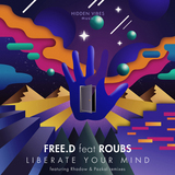 FREE.D - Liberate Your Mind