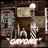 Constant Deviants - Gavone (radio edit produced by DJ Cutt)