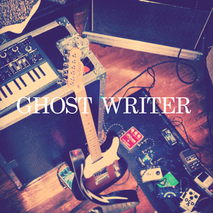 Ghøstwriter - For Hire (Summer Never Ends)