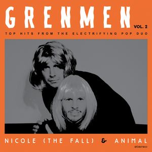 Gren Men - Animal