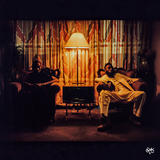 Kojey Radical - Footsteps