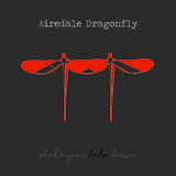 Shake Your Halo Down - Airedale Dragonfly