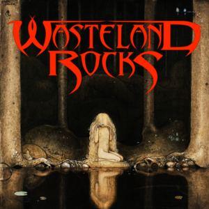 Wasteland Rocks - Princess