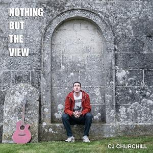 CJ Churchill - Emerald Sky