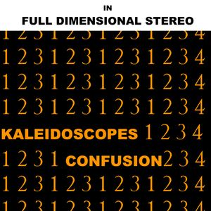 Kaleidoscopes - Confusion