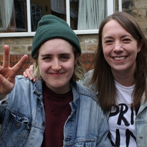 Emma Snook - Interview: Shura