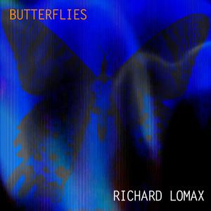 Richard Lomax - Butterflies (feat. Natalie McCool)