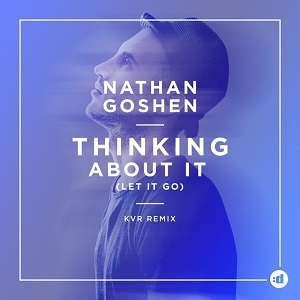 Nathan Goshen X KVR