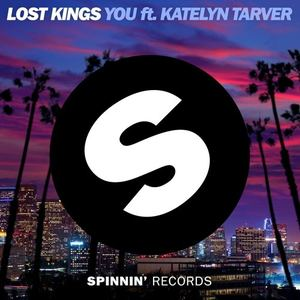 Cesta - You Ft. Kateyln Tarver (Cesta Remix) [RIDE]