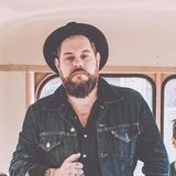 The Front Porch - Nathaniel Rateliff Interview