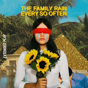 The Family Rain - Every So Often