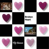 Damon & Matthews (Featuring Flip Damon) - Broken Heart