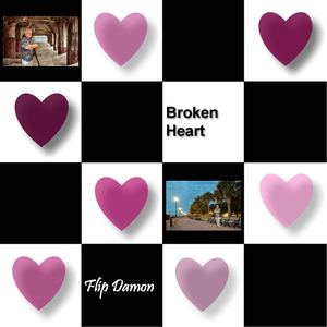 Damon & Matthews (Featuring Flip Damon) - Broken Heart