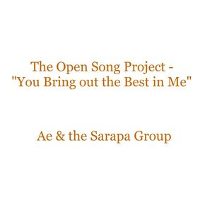 Jonathan Chin Wing Loeng - You Bring Out The Best In Me by Ae & the Sarapa Group