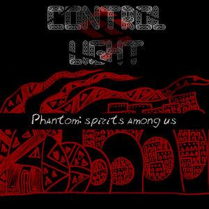 Control Light - Phantom. Spirits Among Us